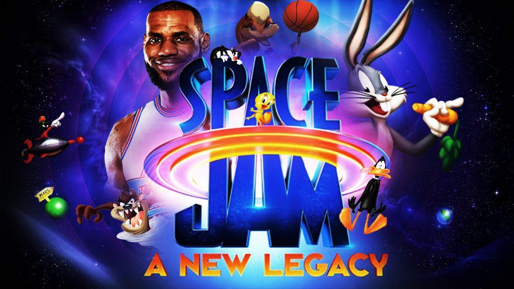 Space Jam 2 All The Latest Updates Regarding The Sequel Of Sports Comedy Movie Space Jam Comedy Movies Jam