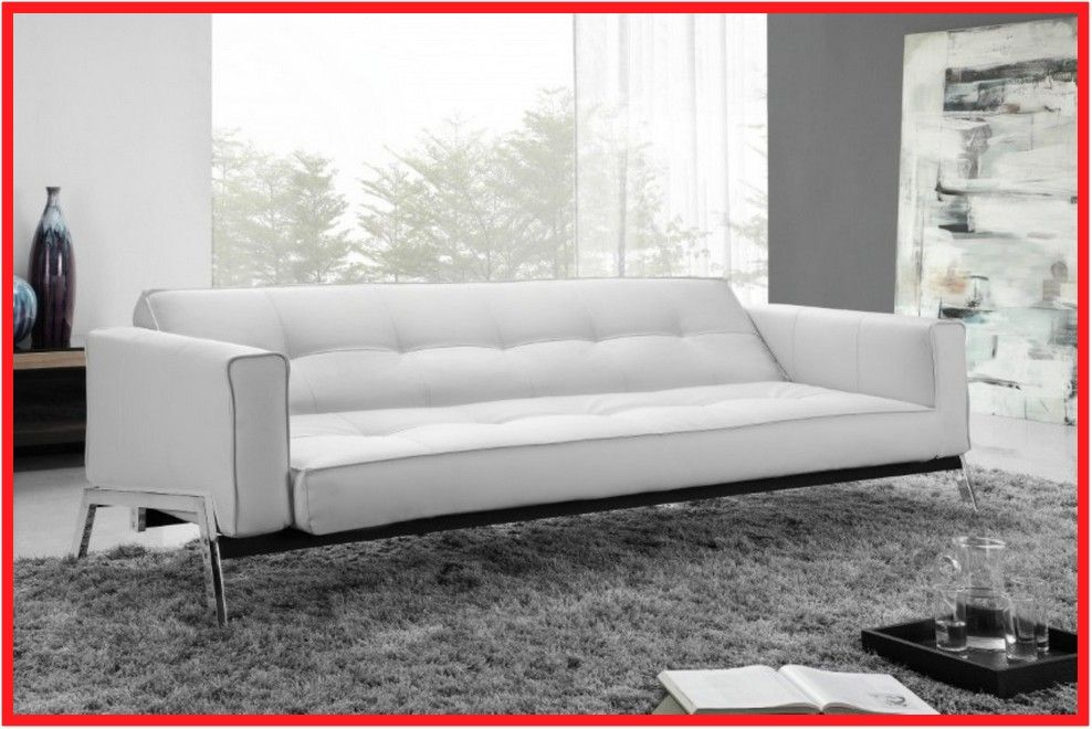 115 Reference Of Sofa Bed Leather White In 2020 Contemporary Sofa Bed Modern Sofa Bed Leather Sofa Bed