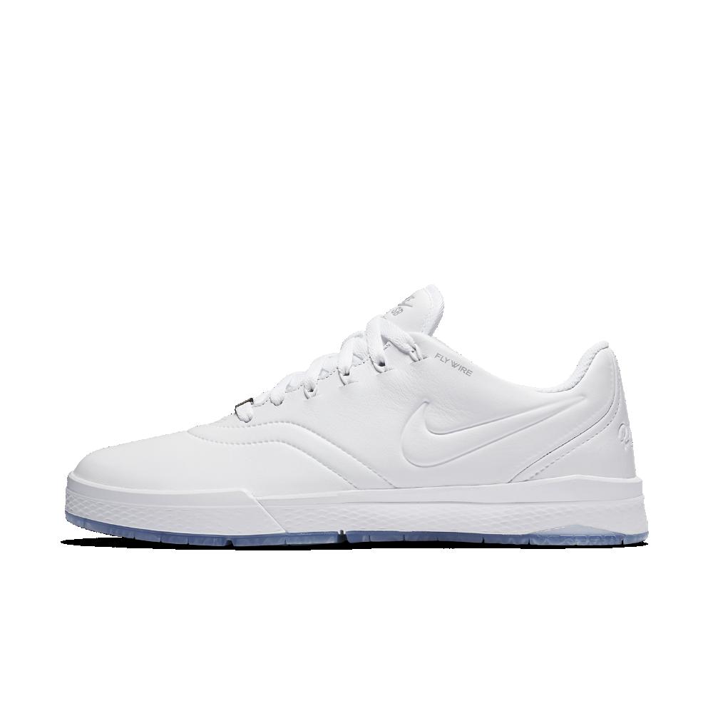 the latest 6f781 f8680 Nike SB Paul Rodriguez 9 Elite Men s Skateboarding Shoe Size 11.5 (White) -  Clearance
