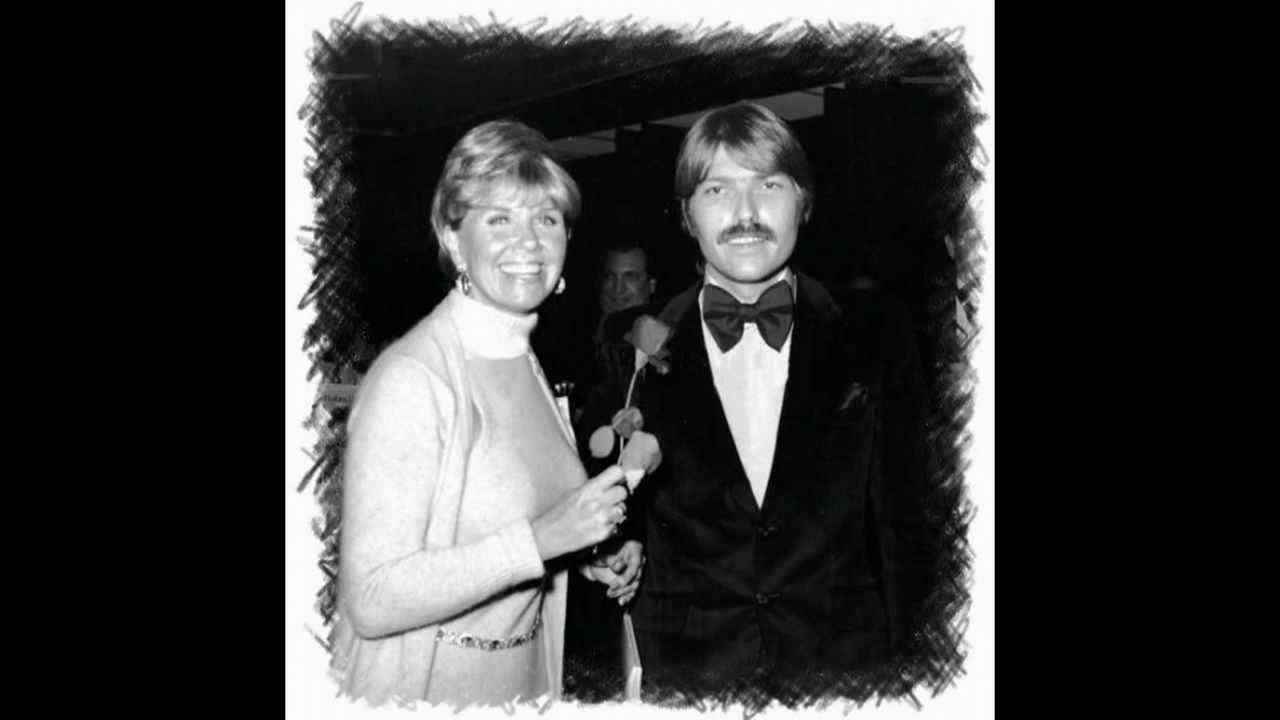 Doris day my heart with terry melcher youtube dory