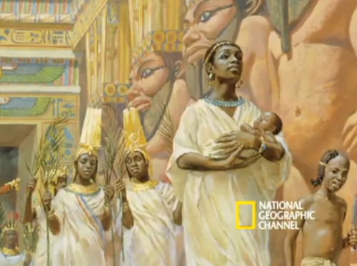 Diasporicroots: The Kandakes of Kush. ... | AFRICAN, BLACK & DIASPORIC HISTORY