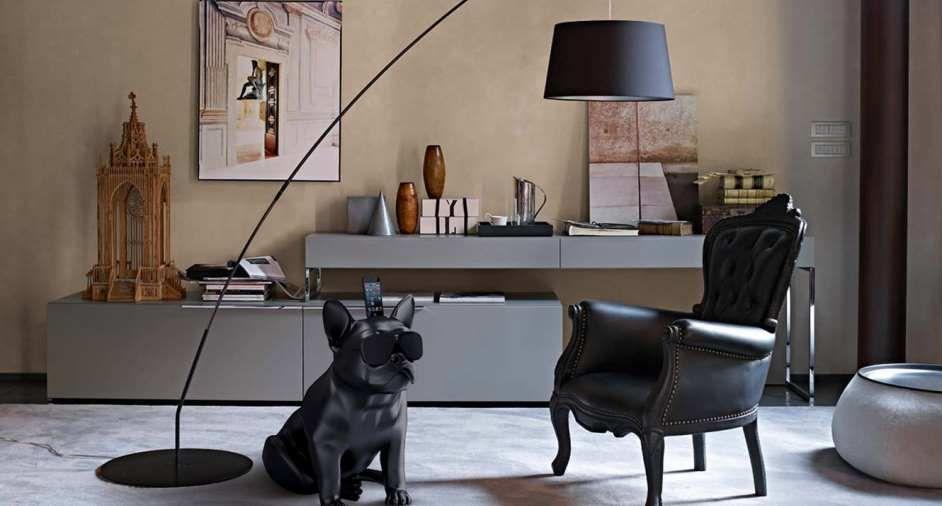 Good Dog – AeroBull Speaker, by Jarre | Baxtton #Speakers #Wireless #Design