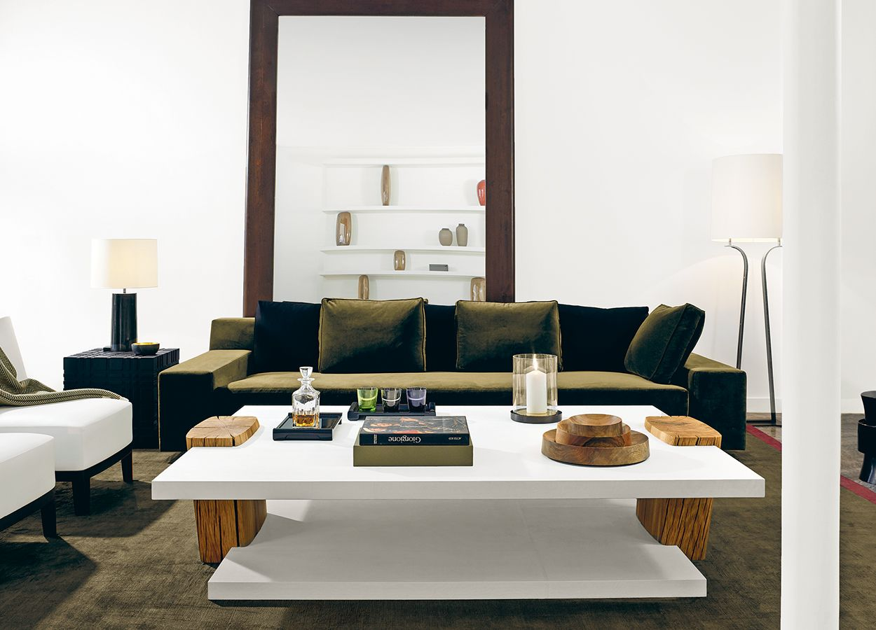 living room showrooms leather ideas liaigre hoteli christian furniture