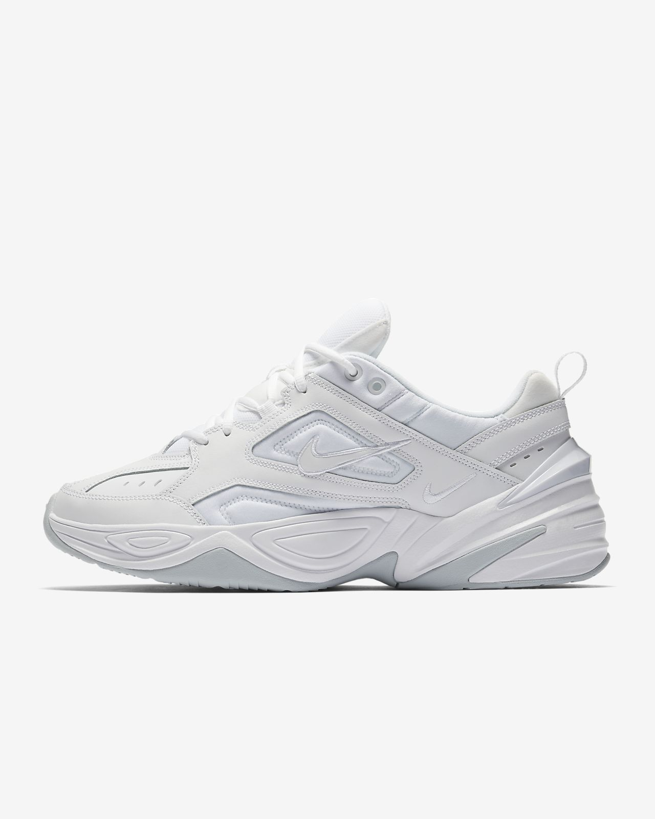 Nike M2K Tekno Men's Shoe. Nike.com | Dad shoes, Nike dad ...