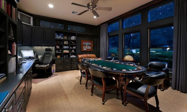 Small Man Cave House : Small man cave ideas u2013 furniture for the ultimate