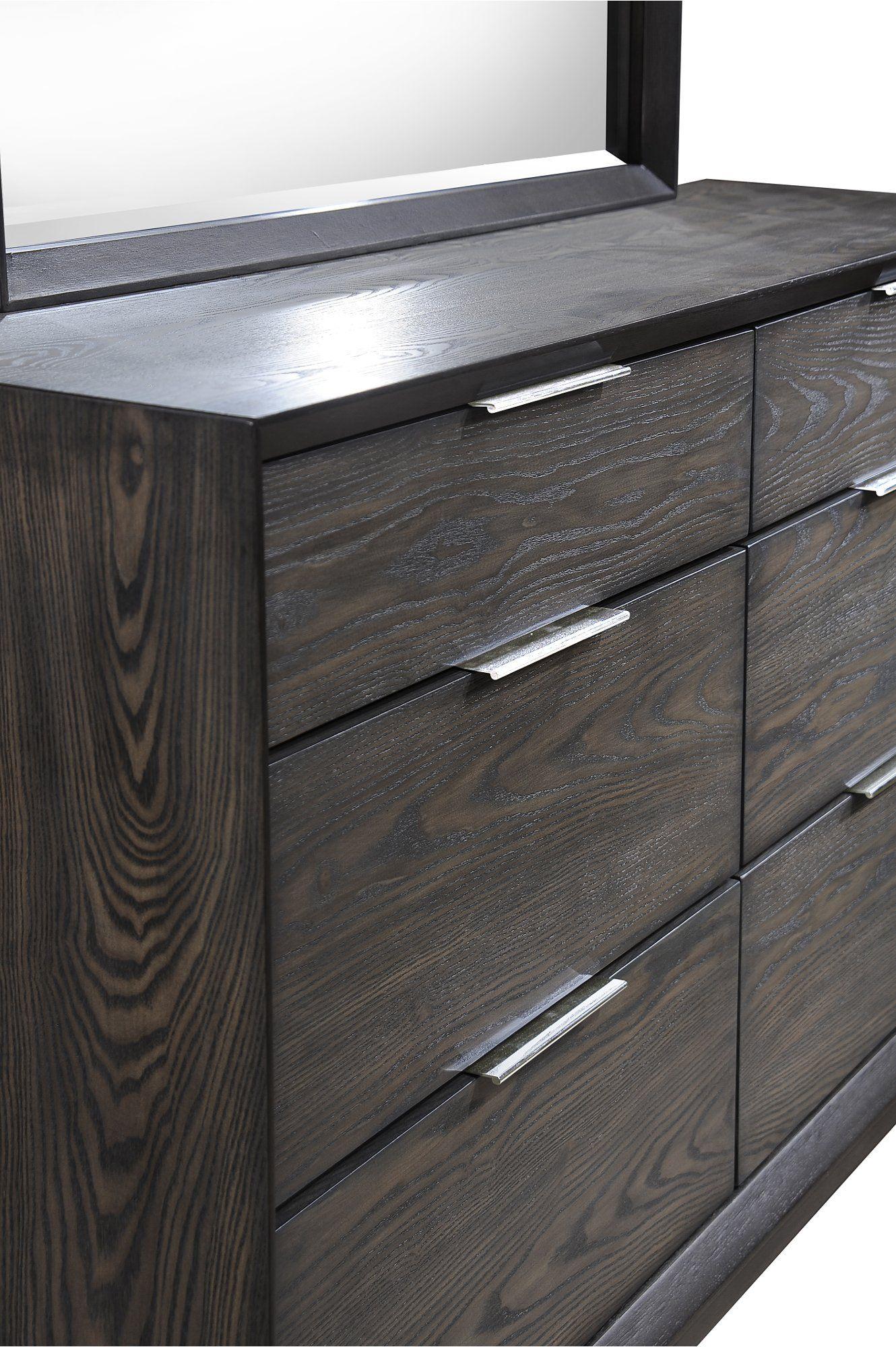 Best Contemporary Ash Gray Dresser Florian Grey Dresser 400 x 300