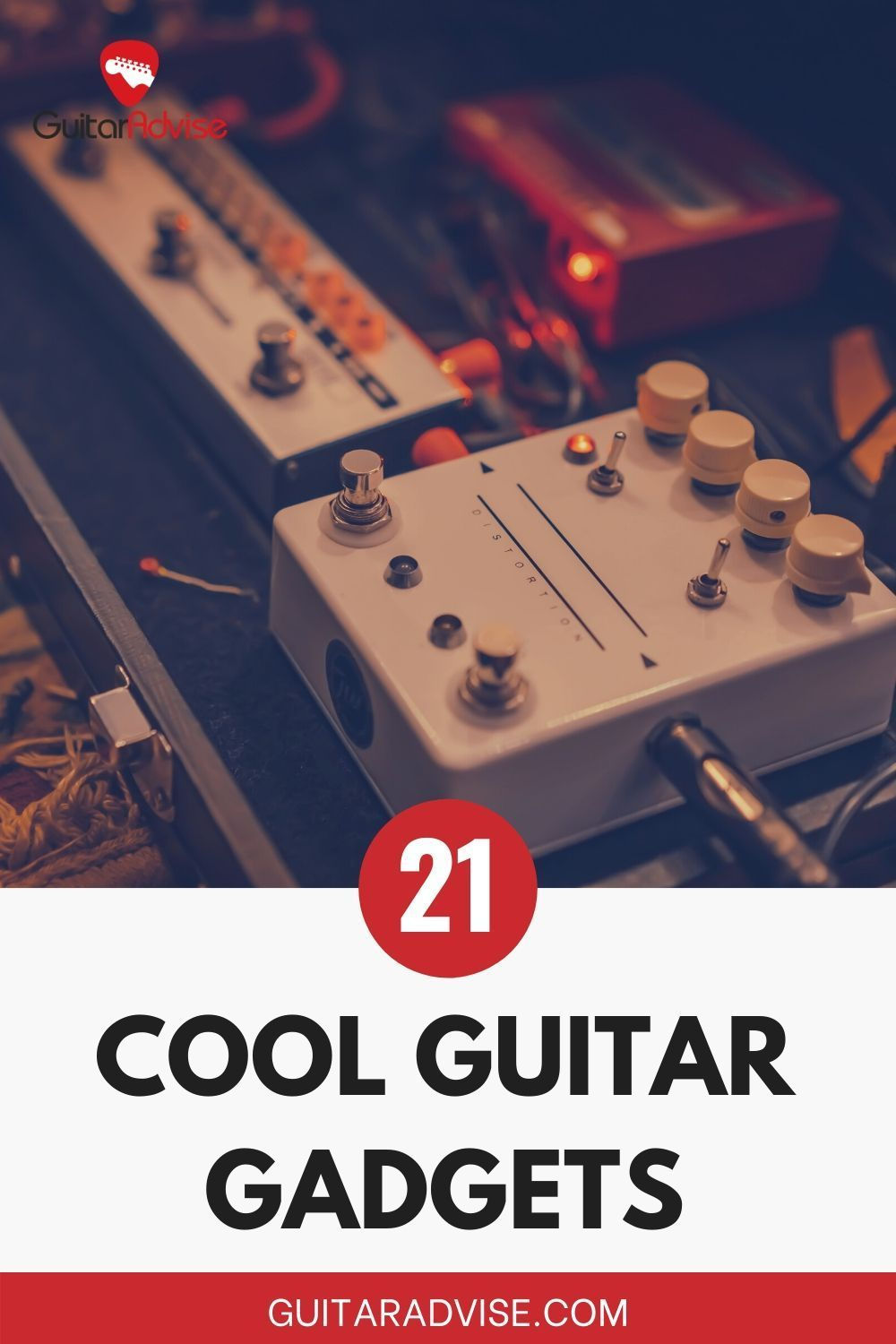 21 Cool Guitar Gadgets That You Ll Actually Use 2020 Guitar Gadgets Cool Guitar Guitar