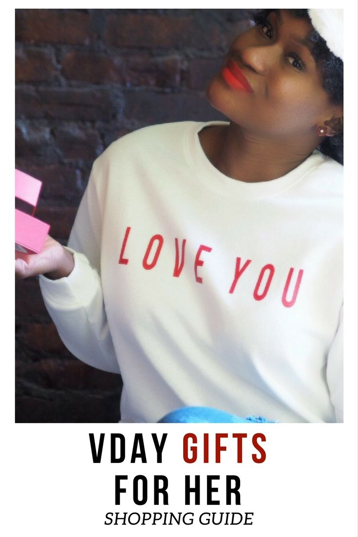 Love Day is around the corner so I thought I'd put together a cute little gift guide for me, I mean her. No matter what stage or type of relationship you're in with the special lady in your life…