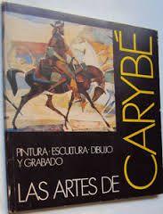 Resultado de imagen para el pintor Carybe