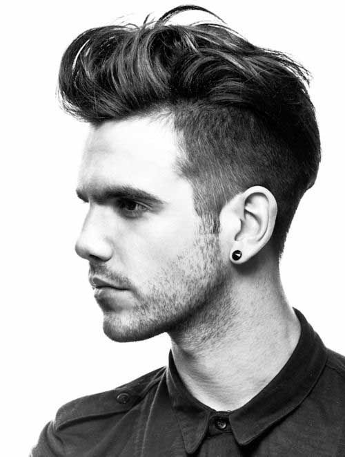 15 Cool Haircuts For Men Mens Hairstyles 2014 Mens Hairstyles Long Hair Styles Men Haircuts For Men