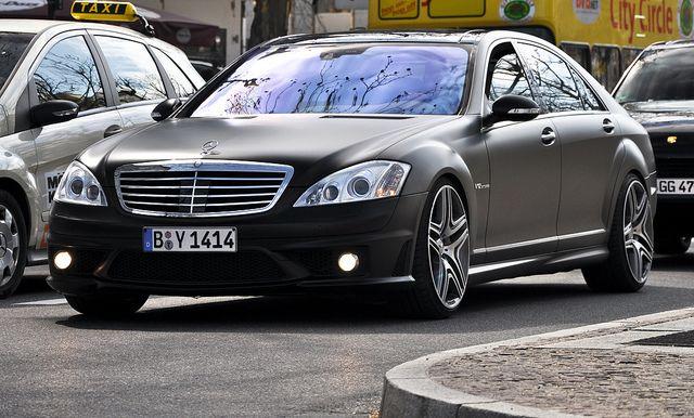 S65 #Mercedes