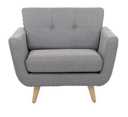 Kreslo Lewis Kikask Armchair Couch Love Seat