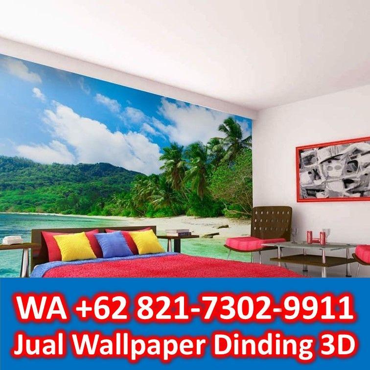 Promo Wa 62 821 7302 9911 Wallpaper Dinding Rumah Warna