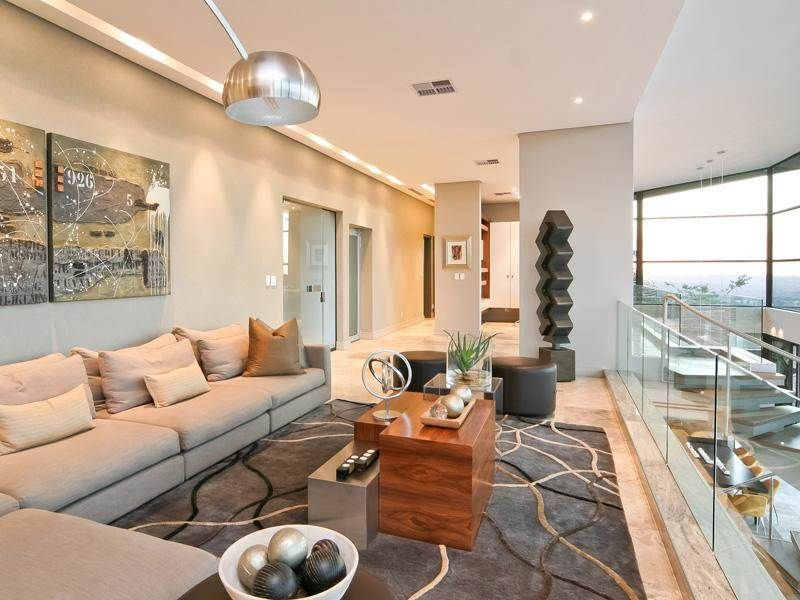 Johannesburg Gauteng South Africa Luxury Home For Sale Home Luxury Homes Ultra Modern Homes