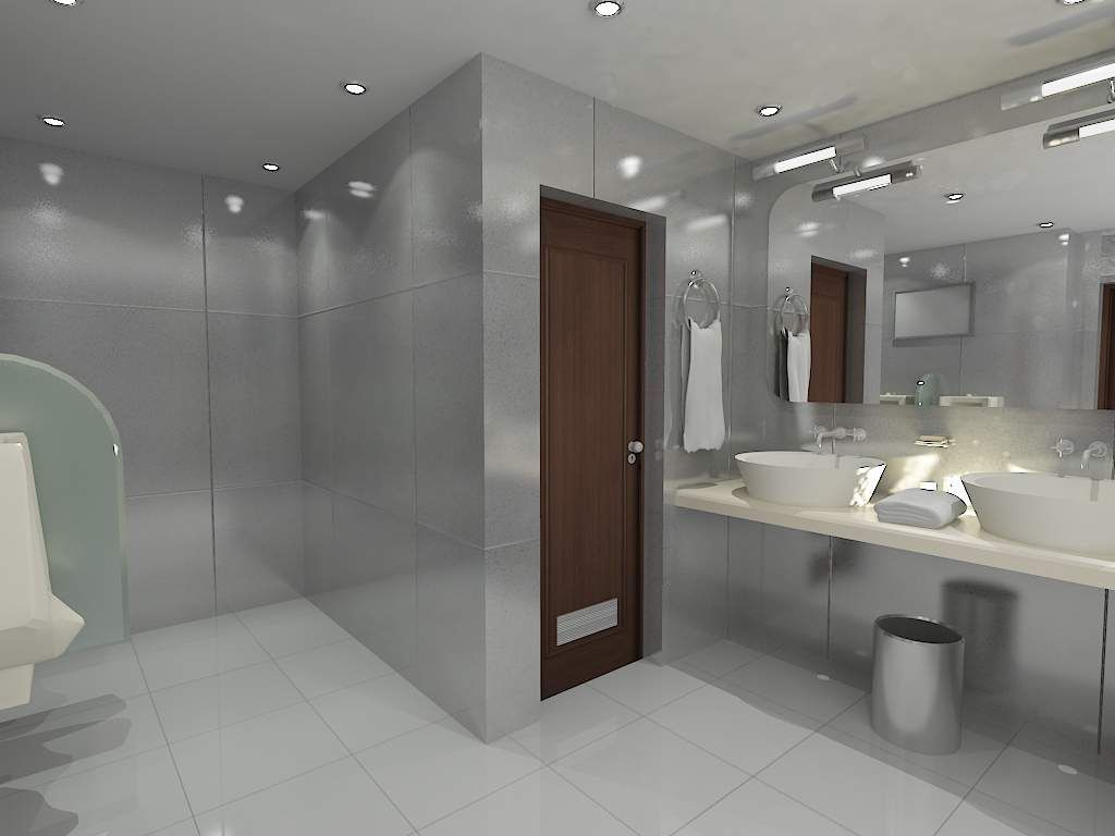 Beautiful 3d interior designs kerala home design architecture house plans 3d interior Bathroom design software 3d