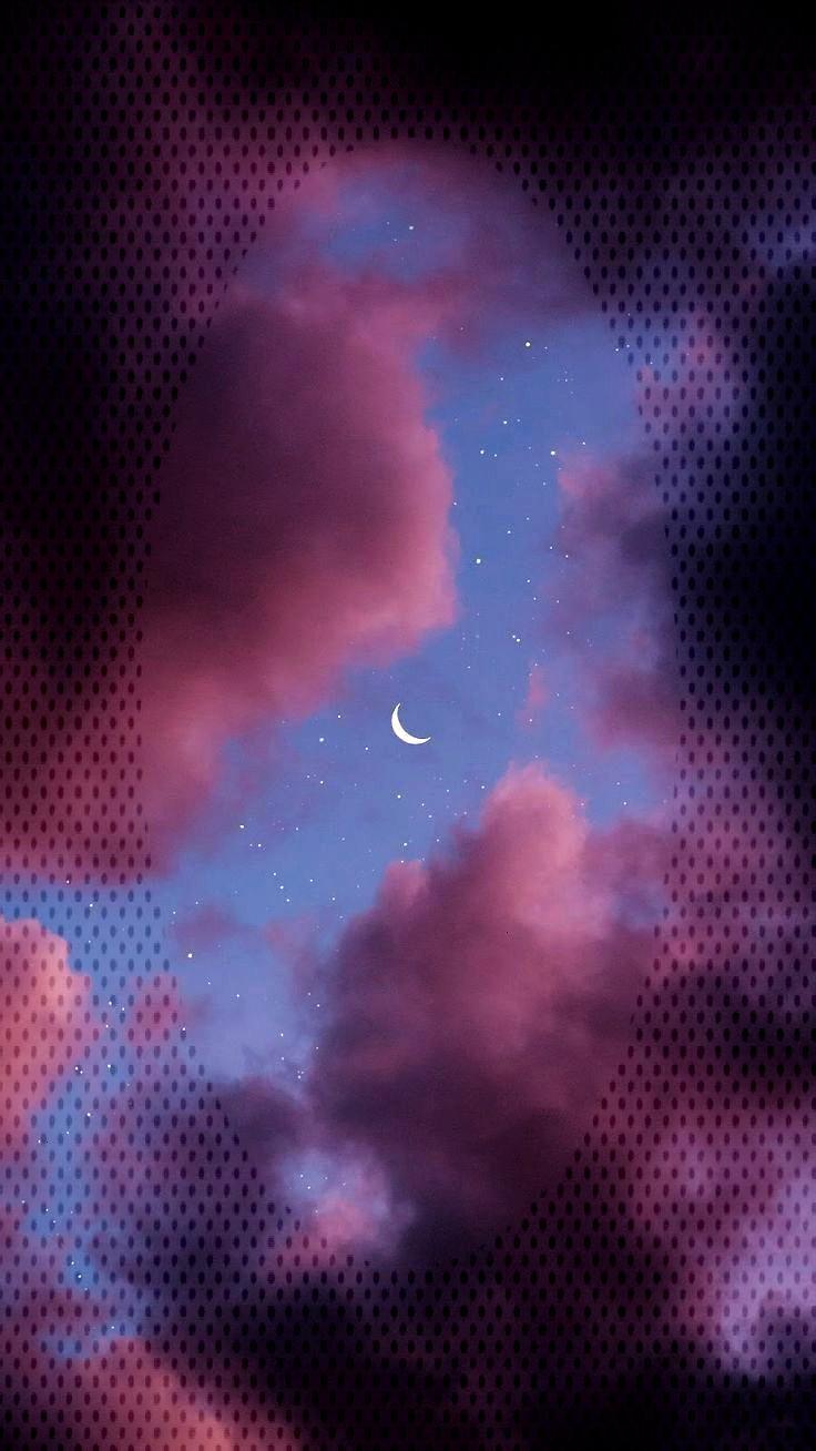 samsung Hintergrundbild In der Nacht - -
