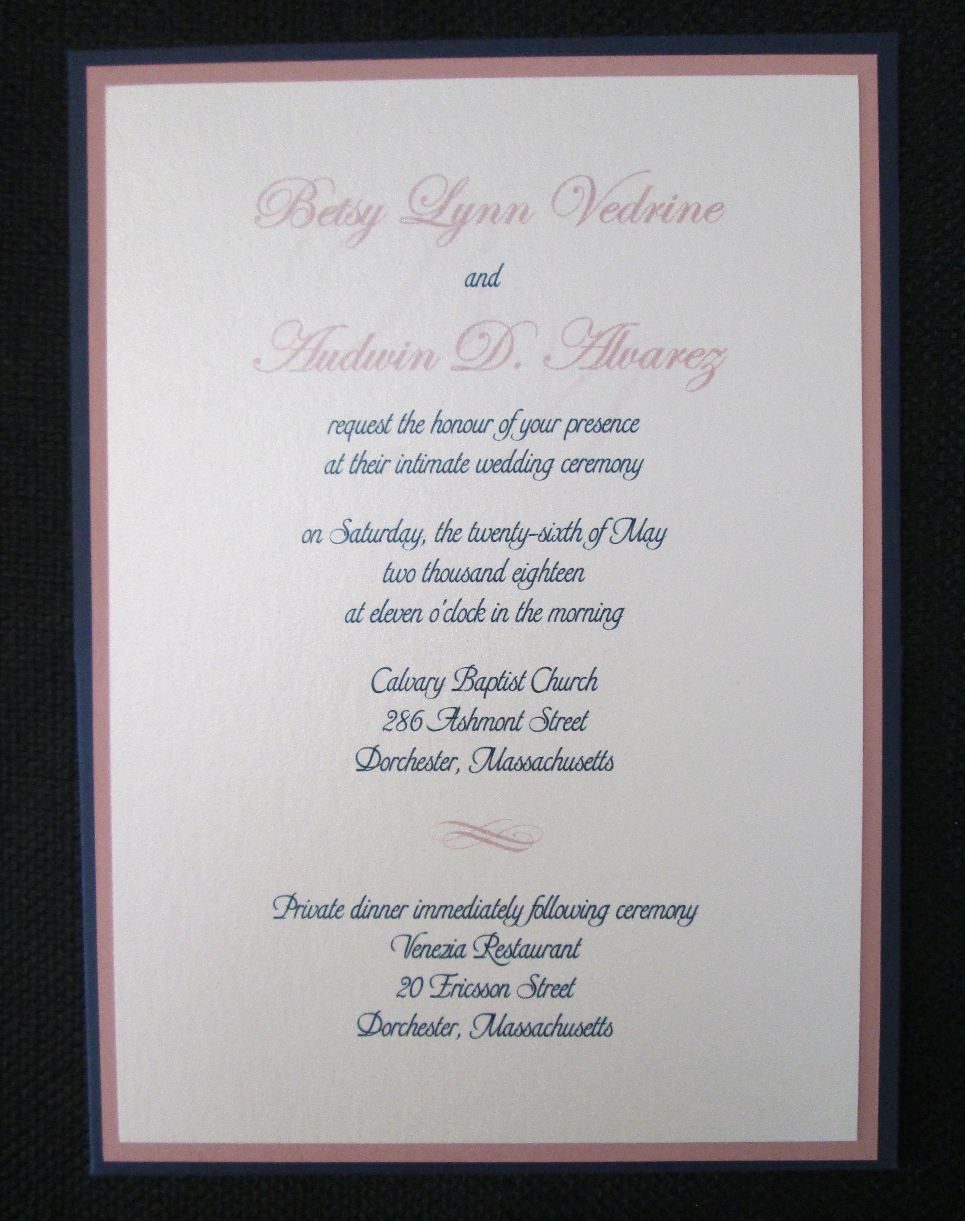 Wedding Invitation With Watermark Monogram Making Invitations Custom Day: Pi Day Wedding Cards At Websimilar.org