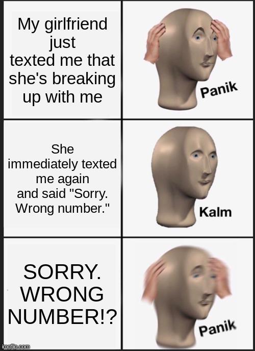 Panik Kalm Panik Meme Imgflip Top Memes Memes Funny
