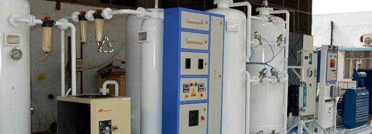 Medical oxygen plant manufacturer, hospital oxygen