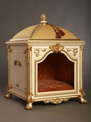 Best Luxury Dog Beds Designer Dog Beds Handmade Dog Beds 400 x 300