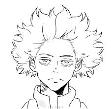 My Hero Academia Coloring Pages Google Search Monster Truck Coloring Pages Mermaid Coloring Pages Veterans Day Coloring Page