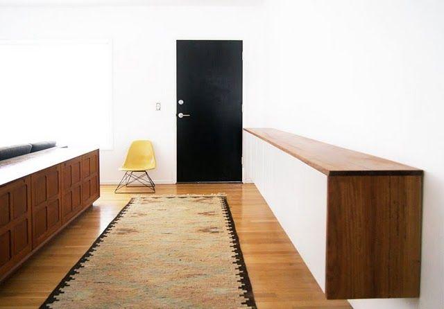 Ikea Faux Credenza : Ikea akrum faux credenza diy cabinets kitchen