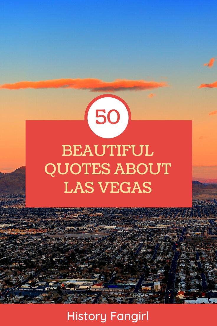 50 Awesome Las Vegas Quotes Las Vegas Instagram Caption Inspiration Vegas Quotes Las Vegas Quotes Nevada Travel