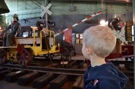 One Of The Best Places For Kids Minnesota Train Museum Course Feed Their Fascination With Trains Doors Open At Noon Www Trainride Org
