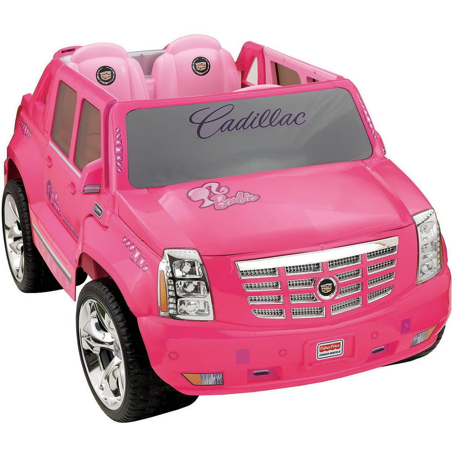 Power Wheels Cadillac Escalade >> Pin By Christina J Malick On My Board Power Wheels Toy