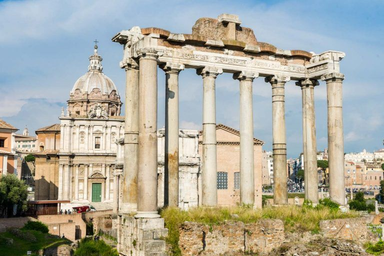 History's greatest meeting place | Rome travel, Rome ...