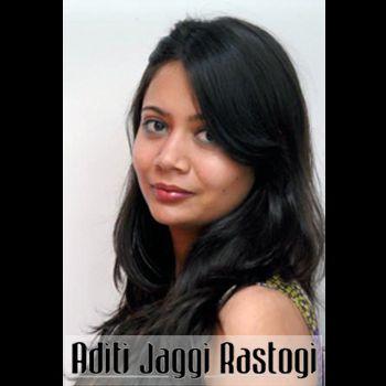 Indian Fashion Designer Aditi Jaggi Rastogi #designer #fashiondesigner #AditiJaggiRastogi