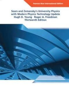 Sears And Zemansky S University Physics With Modern Physics Technology Update Modern Physics University Physics Conceptual Physics