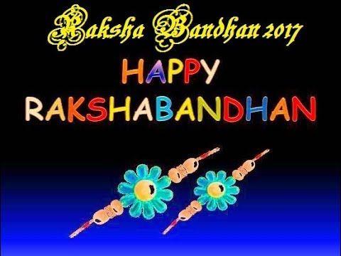 Raksha Bandhan In 2017   Rakhi 2017   7th August 2017