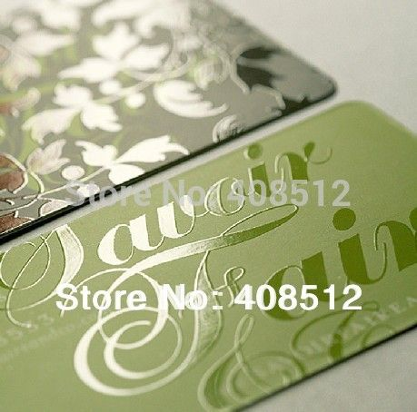 free shipping high quality 300gsm raised clear ink name card spot uv business card visit card