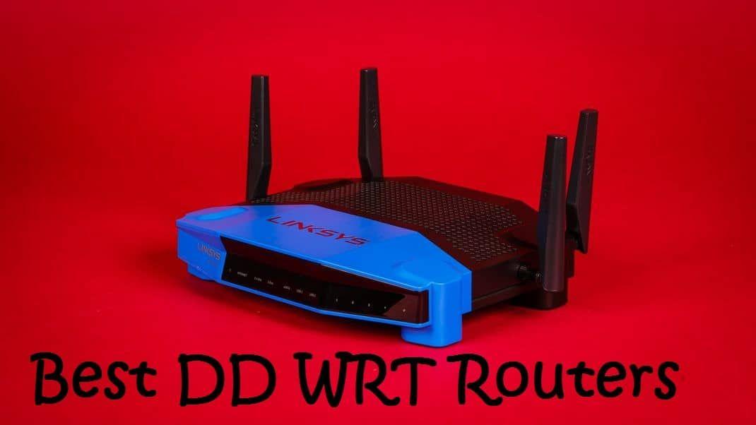 Best Dd Wrt Routers Reviews Of 2017 Extensive Comparison