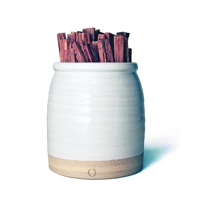 Beehive Fatwood Crock™ Farmhouse pottery, Stoneware