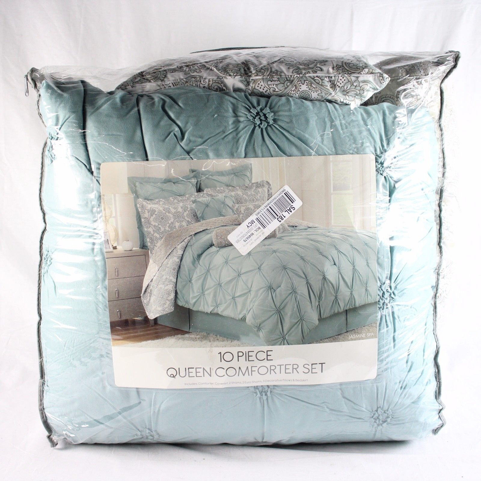 set good king comforter best with sets very details taste blue