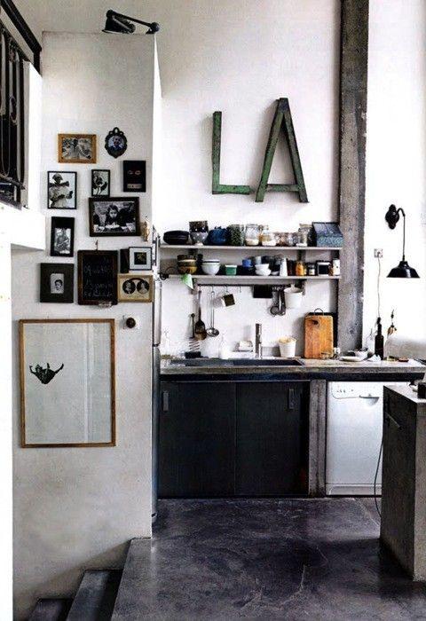 Photo of 46 Wunderbare Designs von maskuliner Küche – Dekorationen gram