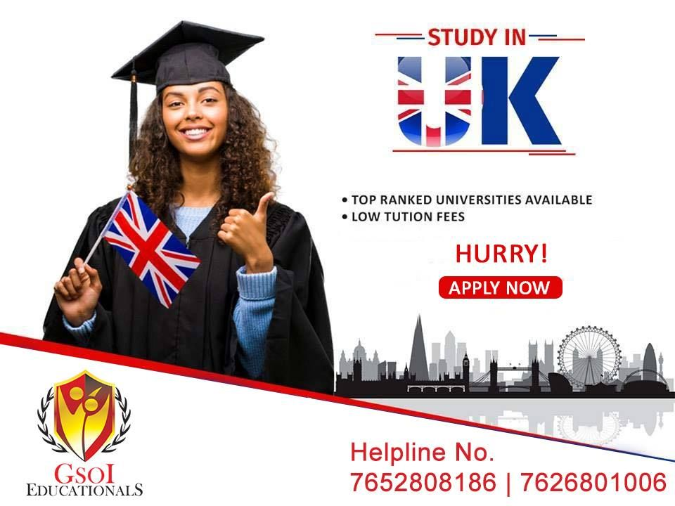 Study In Uk With Expert Visa Consultant Apply Today With Global School Of Ielts With Without Ielts Education Poster Education Education Poster Design