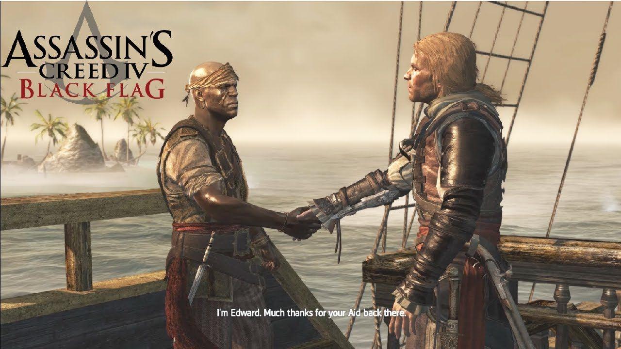 Assassins Creed 4 Black Flag Walkthrough Gameplay Part 5 This Tyro Capta In 2020 Assassins Creed 4 Assassins Creed Black Flag