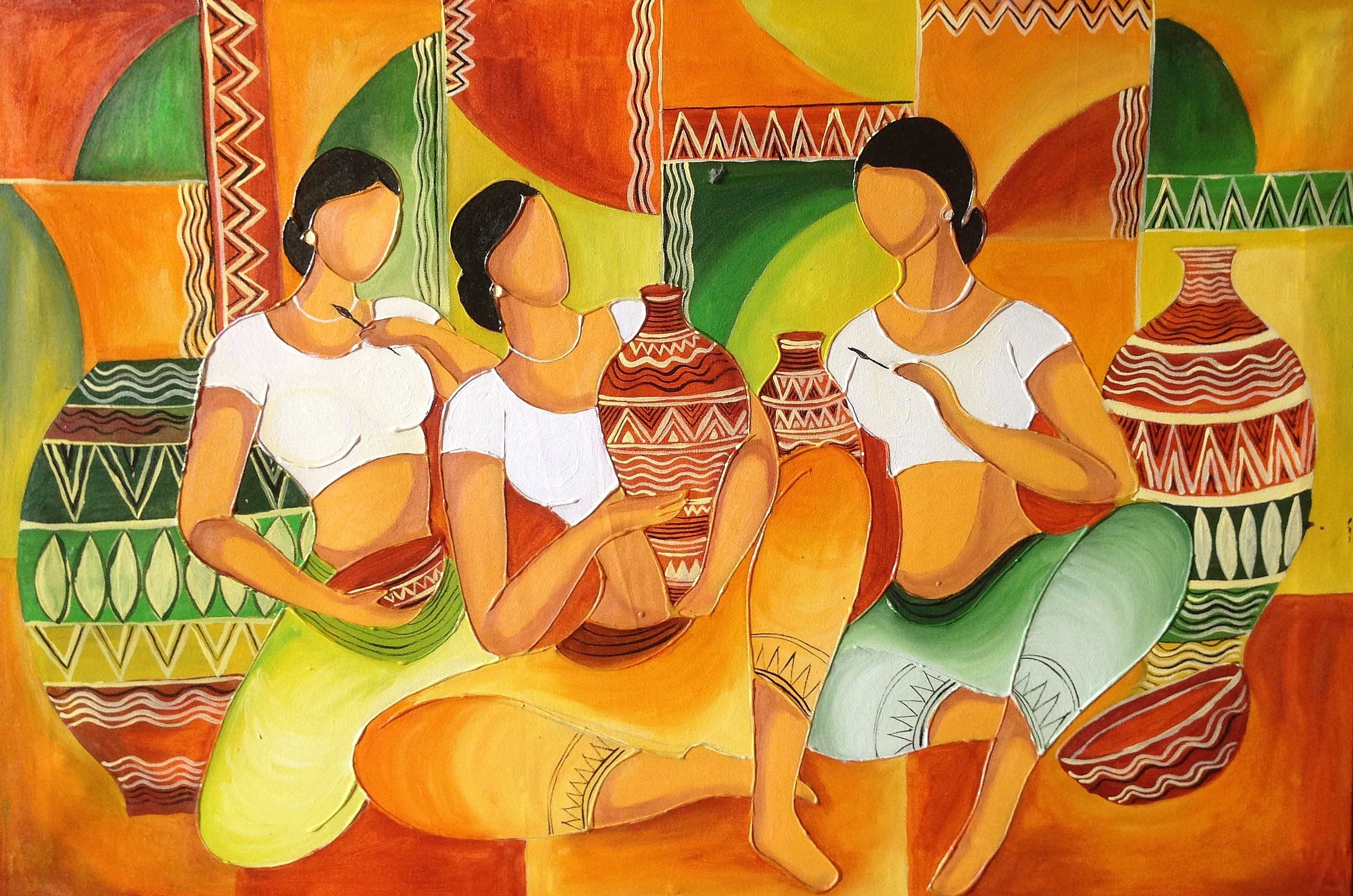 Wall Decoration Sri Lanka : Pottery makers zilpa gallery stuff to buy