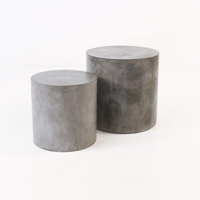 Image Result For Concrete Outdoor Coffee Table
