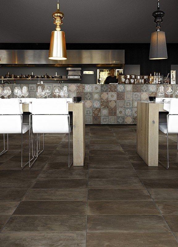 Ecological Porcelain Stoneware Flooring Memory Mood Panaria