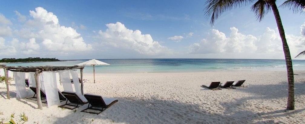 Beach In Reach Hotels And Resorts By Mr Mrs Smith