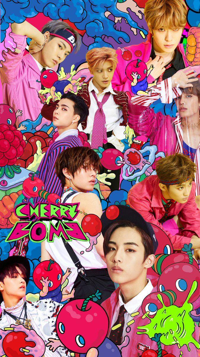 Картинки по запросу Обои NCT 127 | Lee Taeyong My Bias NCT ...