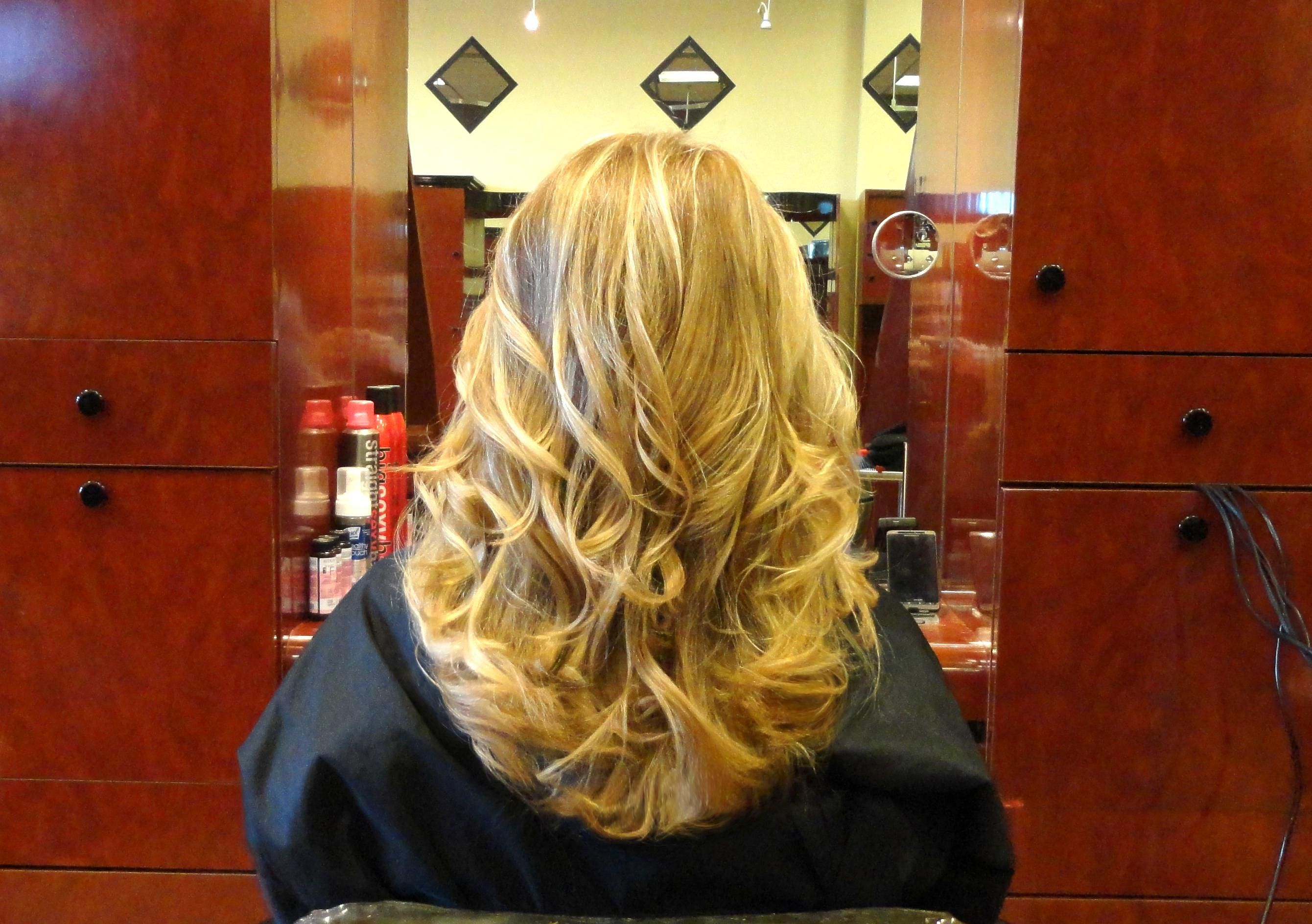CLICK ON PCTURE & visit our #website - #Hair by #AlireHairDesign - We #offering #women's latest ...