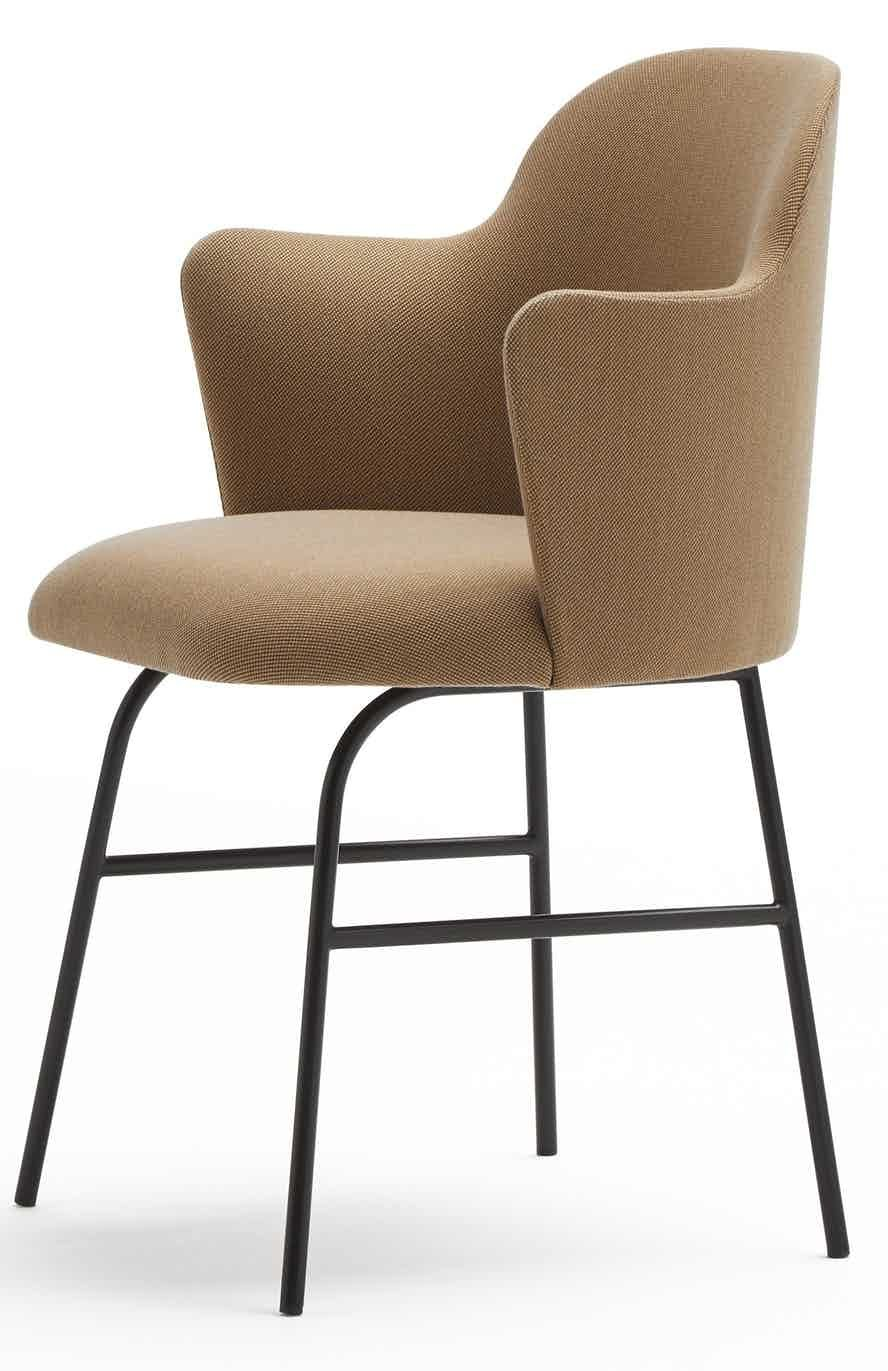 Aleta Chair By Viccarbe Chair Contemporary Furniture Design Contemporary Furniture