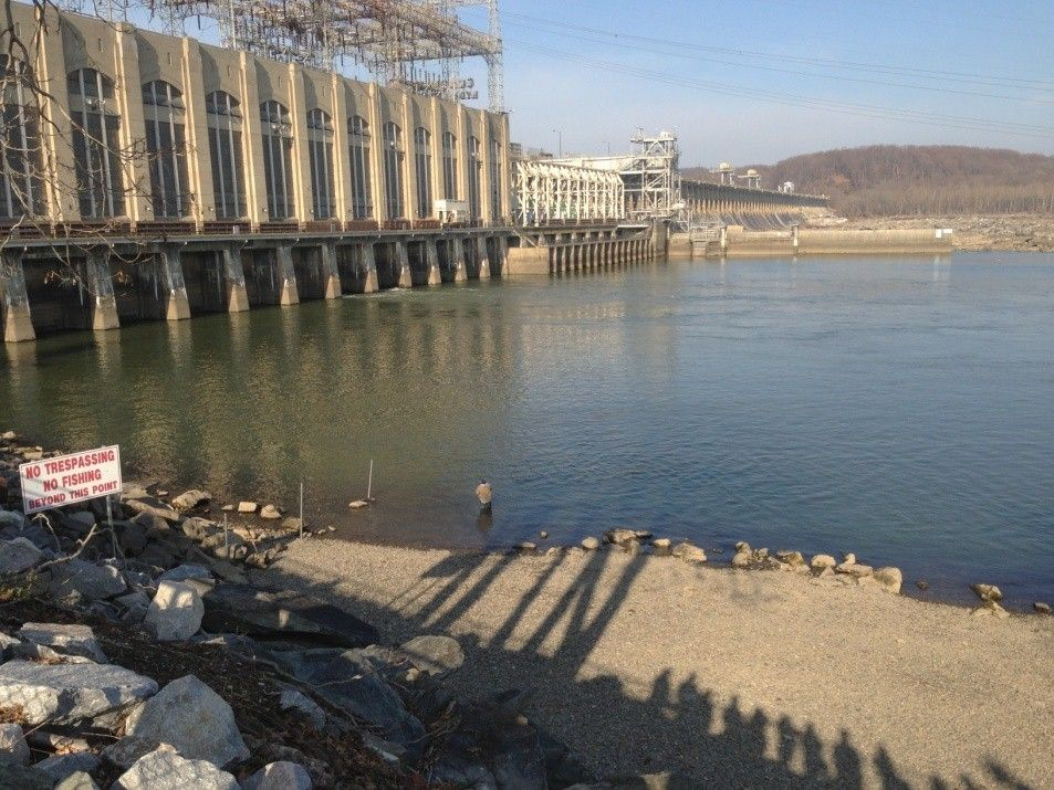 Conowingo Dam Md Philly Burbs Beyond Pinterest