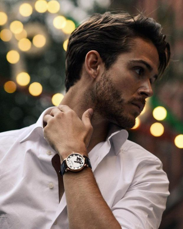 Photo of Männerhaarschnitte 2018 – Mode und Kleidung