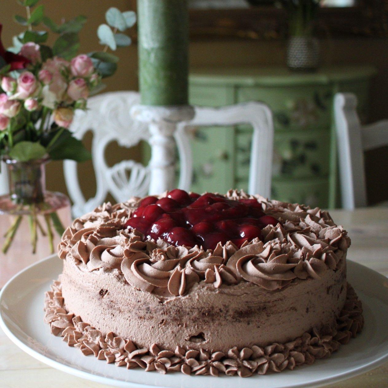32++ Sahne torte rezept geburtstag Sammlung